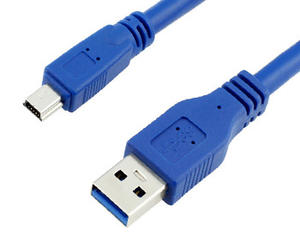 USB 3.0 A to Mini 10Pin Cable, Type A to Mini 10Pin | Wholesale & From China