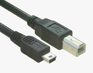 USB Mini B to Type B Cable | Wholesale & From China