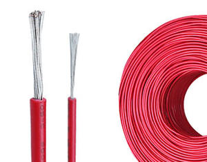 UL3123 Silicone Wire | Wholesale & From China