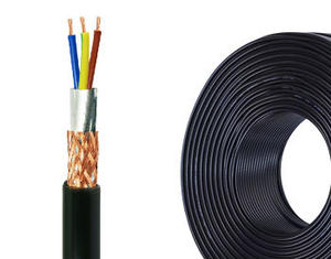 UL21520 Halogen-free XL-PE Cable | Wholesale & From China