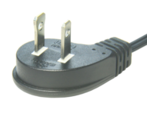 America/Canada Power Cord NEMA 1-15P Pulg | Wholesale & From China