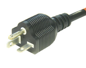 America/Canada NEMA 6-20P Power Cord | Wholesale & From China