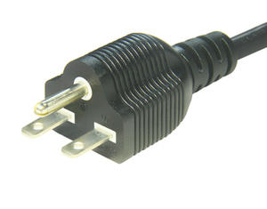 America/Canada NEMA 6-15P Power Cord | Wholesale & From China