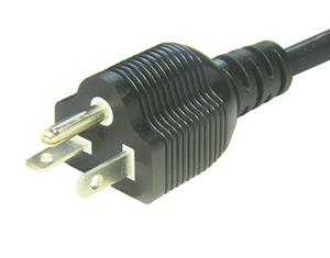 America/Canada NEMA 5-20P Power Cord | Wholesale & From China