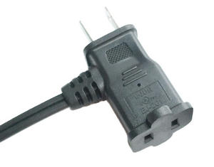 NEMA 1-15P To 1-15R Adapter