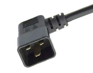America/Canada IEC C20 Power Cord | Wholesale & From China