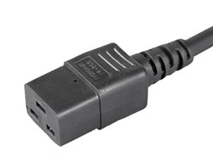 America/Canada IEC C19 Power Cord | Wholesale & From China