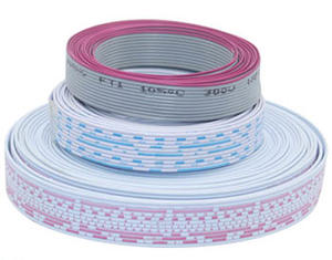 UL2651 Flat Ribbon Cable