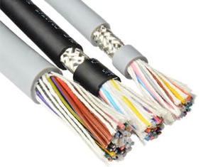 UL2587 High Flexible Towline Cables