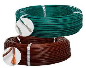 FLRY-A Automobile Wire