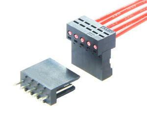 MOLEX 2.54mm Pitch Cable Assembly Series | Wholesale & From China