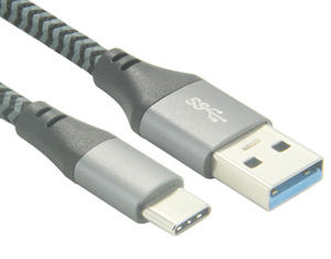 3A USB 3.1 A To C Cable