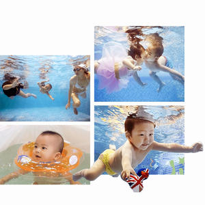 Aquatic swimming