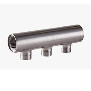 Wholesale Stainless steel bar manifolds for plumbing-FS2 Manufacturers