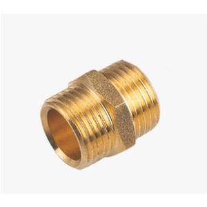 Fittings Pipe Straight Male