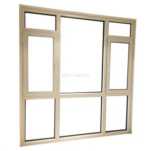 High quality aluminum window and door manufacturer,aluminium window