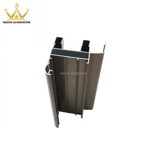 Benin window and door aluminum profile