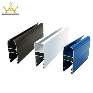 Mali aluminium window and door profile