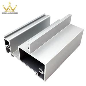 Factory direct sale aluminum profile for doors fabricate manufacturer