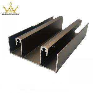Aluminium Profile For South America