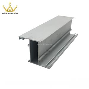 Top quality casement window aluminium profile seller