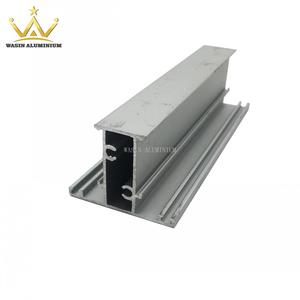 High quality aluminium profile for casement window manufacturer
