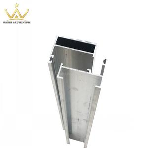 Chile 42 Series Casement Window Aluminium Profile 6063 Alloy