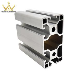 Custom-Made Industrial Aluminum Profile For Assembly Line