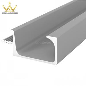 High quality cabinet aluminium profile factory