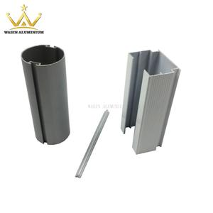 High quality aluminum profile for roller curtain factory in good price