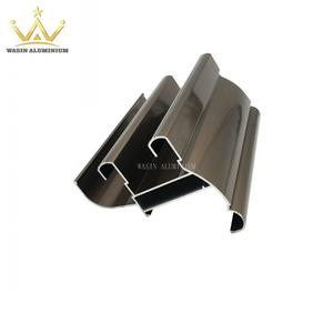Top quality aluminum profile extrusion exporters
