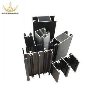 High Quality Aluminum Alloy Profile Company