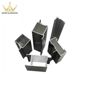 High quality extrude aluminium profile manufacturer
