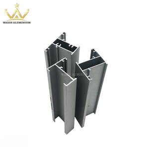 Hot sale aluminum window extrusion profile for America market