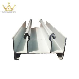 Customized aluminum extrusion profile for window manufacturer