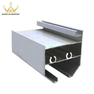 High quality aluminum profile for Indonesia manufacturer