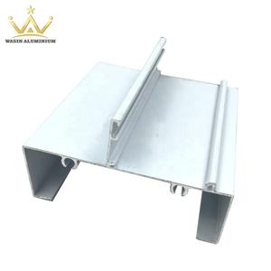 Factory direct sale aluminium profile for singapore manufacturer