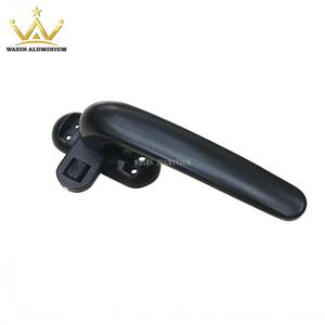 High quality 7-shape handle factory with roller