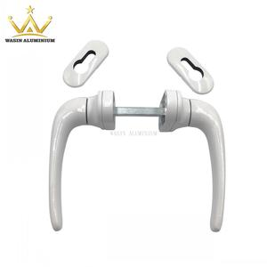 High quality aluminium double face handle manufacturer