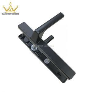 High quality aluminium double side handles for casement door factory