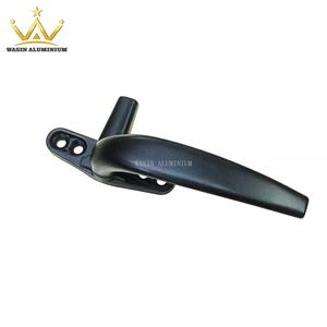 High quality aluminium handle for door and window manufacturer