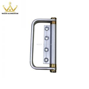 High quality folding door handle with hinge for sale