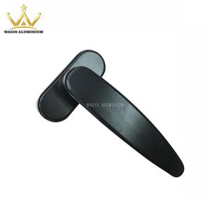 Aluminum casement window and door handle for sale