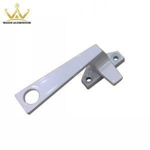Low Price Aluminum Hook Lock Handle From China