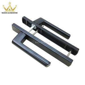 High quality aluminum door and window handle manufacturer