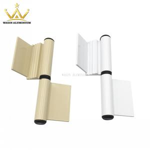 Low price aluminum hinge manufacturer for window and door