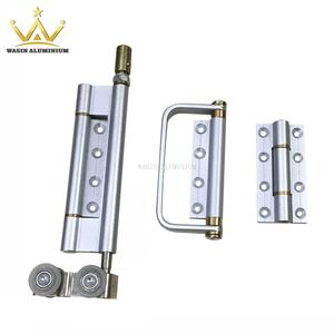 High Quality Aluminum Hinge For Folding Door In Good Price