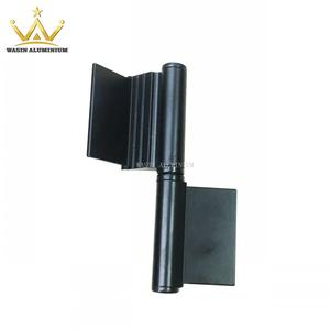 China aluminium window door hinge manufacturer