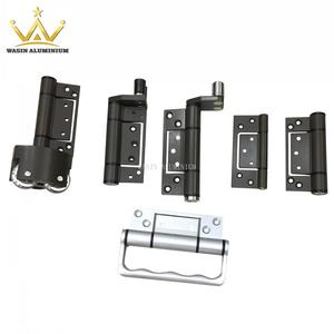 High quality aluminium door hinge manufacturer for Africa folding door