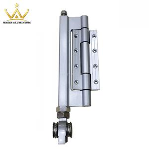 High quality aluminium hinge design for South Africa series fold door